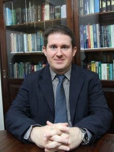 Dr. Thiago Amaral Barbanti